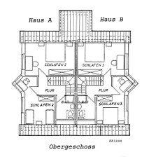 Ferienhaus Friesenlandhaus Norddeich Grundriss OG_klein