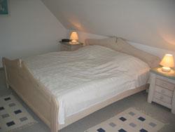 Ferienhaus B Schlafen1